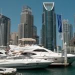 Аренда яхты в Дубае